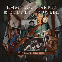 Emmylou Harris and Rodney Crowell Travelling Kind 300.jpg