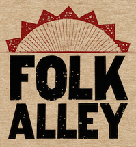 Folk Alley Logo - tan matte 240.jpg