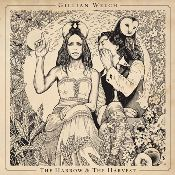 Gillian Welch 175 x 175 The harrow and the harvest CD cover.jpg