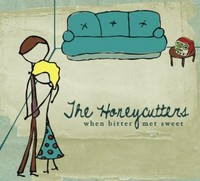 The Honeycutters CD - When Bitter Met Sweet.jpg